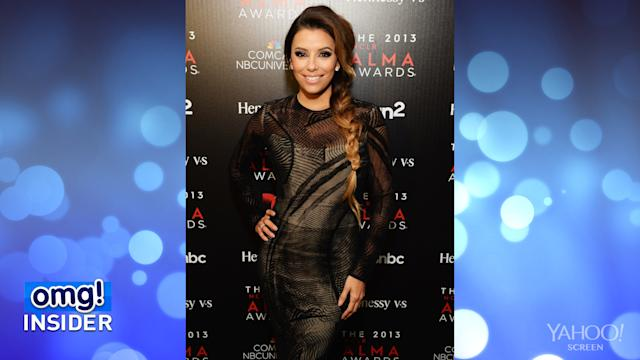 Eva Longoria Would Never Say Never to Taking the Plunge Again