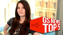 GS News - GTA: V + COD: Ghosts multiplayer reveal, Xbox One CH-CHANGES!