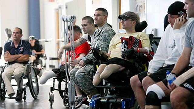 VA workers clearing backlog by destroying veterans' records?