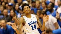 The Vertical Breakdown - Brandon Ingram's performance vs. Louisville