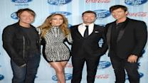 """American Idol"" Judges Raising Bar in Auditions"