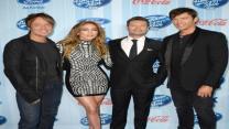 """American Idol"" Judges Raising Bar in Auditions"
