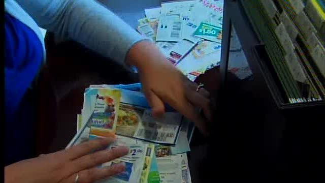 5p: extreme couponing