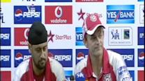 Kings XI Punjab post-match press conference