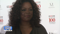 Oprah Winfrey Opens Up About Her Post-Rehab Interview with Lindsay Lohan