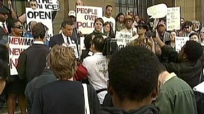 'Justice For Jordan' Rally Asks DA For Charges On Cops