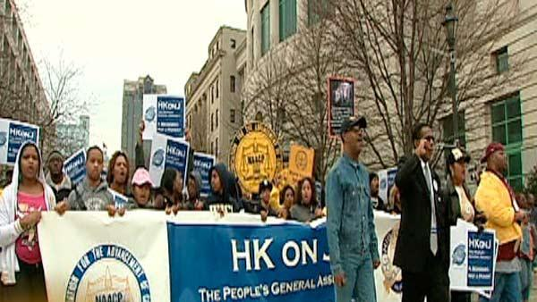 Preparations underway for 7th annual HK on J