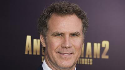 'Anchorman 2' Stars Get Serious About O'Toole