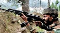 Pak violates ceasefire second time in 24-hours