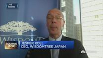 Japan's policies are showing signs of success: Investor