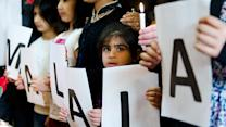 """Worldwide support shown for """"Malala Day"""""""