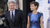Harrison Ford on Making Relationships Work