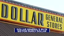 Another bidder for Family Dollar
