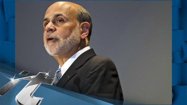 Finance Latest News: Bernanke: Fed to Taper Later This Year