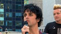 Green Day on Releasing 3 Albums Before 2013