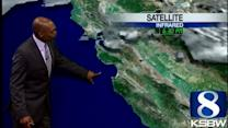 Check out your Sunday evening KSBW Weather Forecast 04 28 13