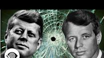 Are The Kennedys Cursed?