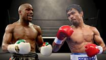 Mayweather vs. Pacquiao: Boxing's Biggest Payday Ever