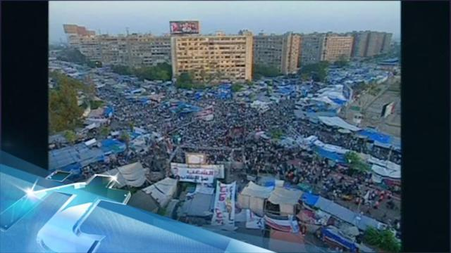 Unease cripples the Egyptian capital