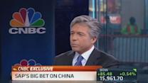 Innovating in China for China: SAP Co-CEO