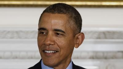 Obama Looks to Governors for Help With Economy