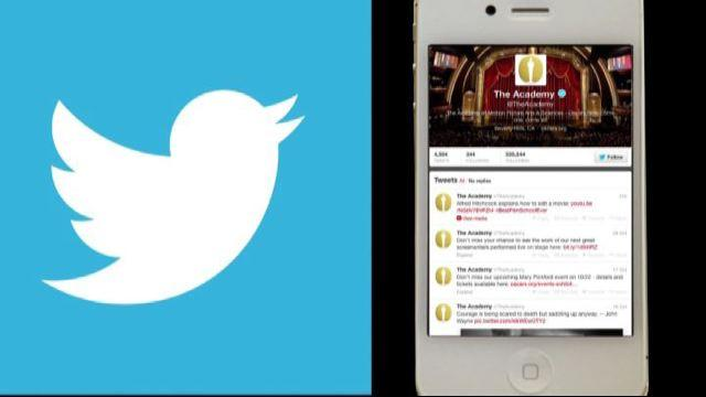 Twitter e broadcast tv, un'alleanza nel nome del business?