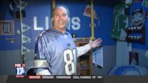 Man Creates Ultimate `Man Cave` in Honor of Late Father