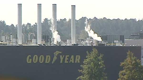 Goodyear workers set to vote on cutting jobs