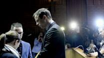Pistorius Indicted on Victim's Birthday