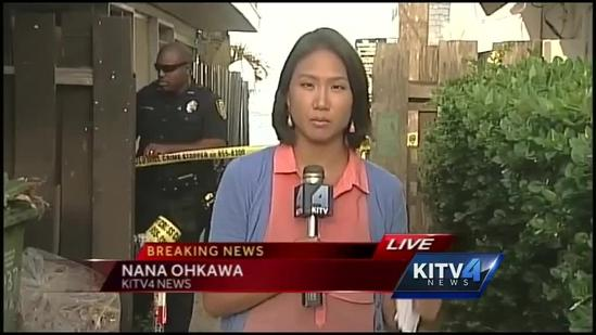 Body recovered in waters off Waikiki