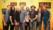 Zac Brown Band's Stage Crasher Gets Sacked By NFL Player