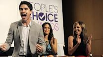 'Glee' Scores 8 People's Choice Nominations