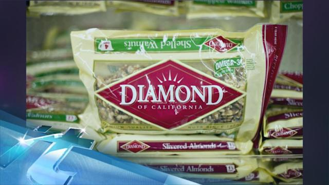 Diamond Foods To Pay $96 Million To Settle Shareholder Lawsuit