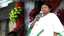 Was a mistake to align with Cong for 2011 polls: Didi