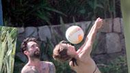 WOWtv - Bikini-Clad Nina Agdal and Adam Levine Seen Together in Mexico