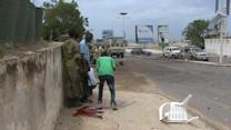 Blood spills in Somalia with at least four dead in parliament attack