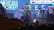"Saturday Sessions: Houndmouth performs ""My Cousin Greg"""