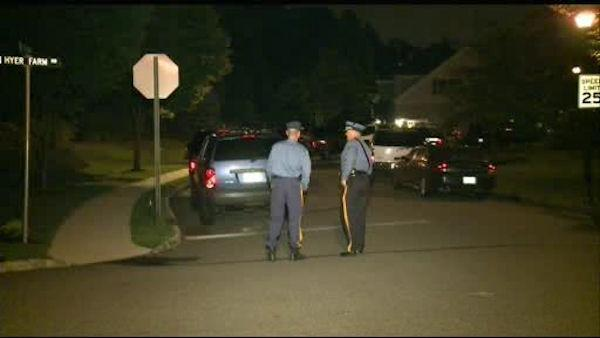 Police involved shooting in Roseland, New Jersey