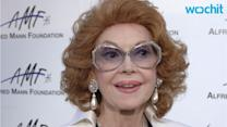 Legendary Actress Jayne Meadows Allen Dead at 95