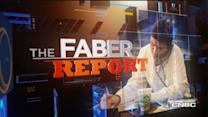 Faber Report: Ma Bell beats by a cent