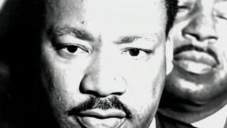 Conspiracy? Who Killed Martin Luther King, Jr.?