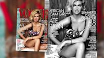 Kate Upton Keeps Popularity With Confidence Not Cup Size
