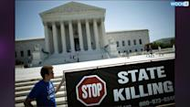 California Death Penalty Ruled Unconstitutional