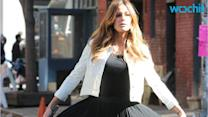 Real Housewives of New York City Star Kelly Bensimon Can't Stop Having Nip Slips