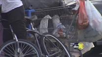 Fresno cracks down on stolen shopping carts