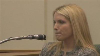 Online Supporter Testifies At Widmer Retrial
