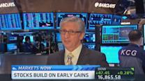 Blame health care spending for GDP: Pisani
