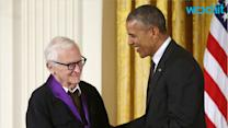 Documentary Filmmaker Albert Maysles Dies at Age 88, Manager at Film Company Says