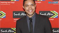 'Daily Show' Host Trevor Noah Pokes Fun at Cultural Differences