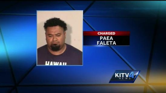 Maui man charged for meth trafficking